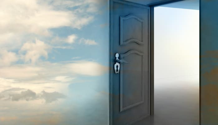 Article: Opening the Doors to the Self – Dreams
