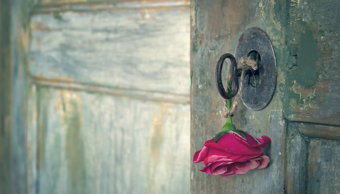 Article: Opening the Doors to the Self – Relationships