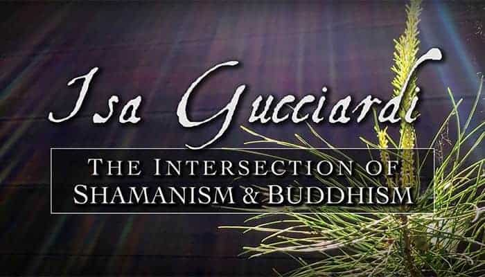Video: The Intersection of Shamanism & Buddhism