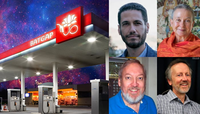 On The Air: Buddha at the Gas Pump Episode #427: Sudden or Gradual: Two Paths to Realization?