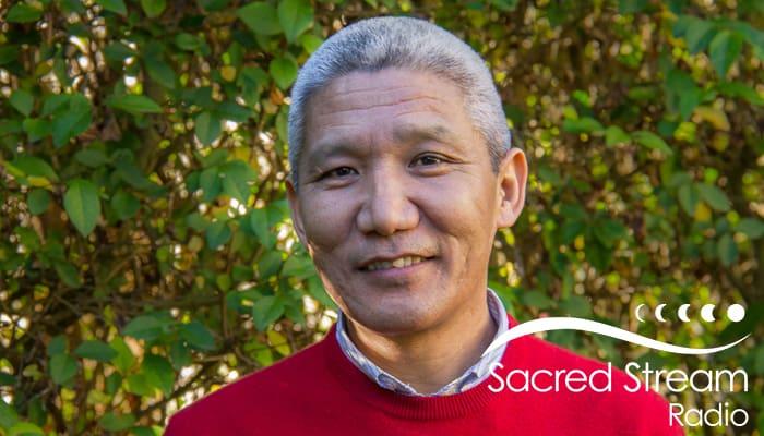 Podcast: Episode 33: Thupten Jinpa