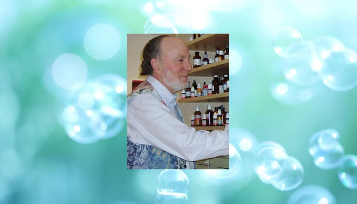 Blog: Why Homeopathy?