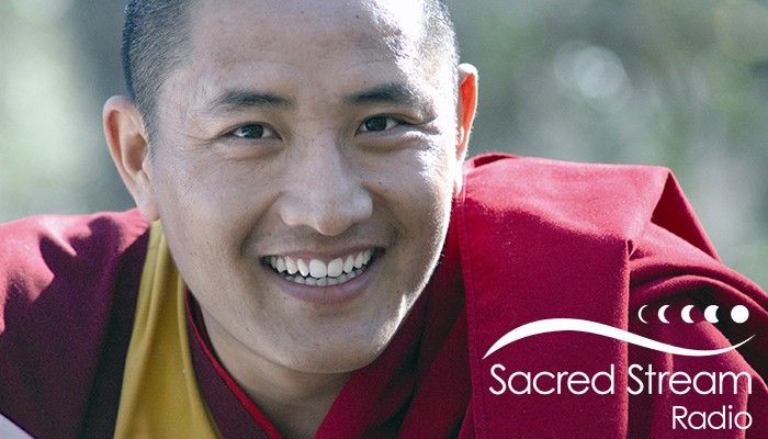 Podcast: Episode 44: Tulku Lobsang Rinpoche: Part 1