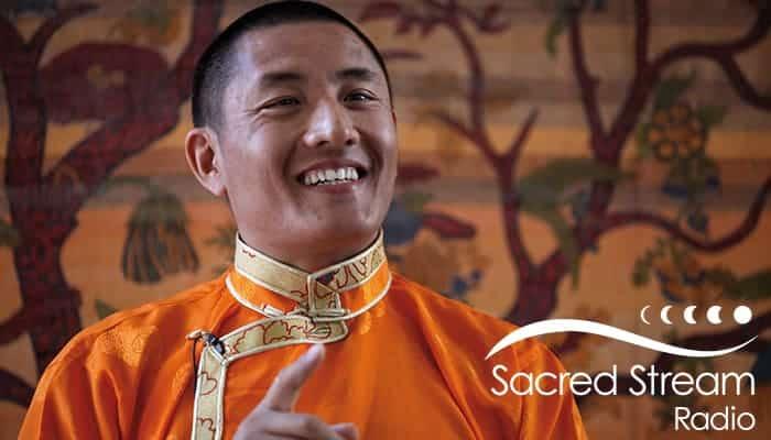 Podcast: Episode 45: Tulku Lobsang Rinpoche: Part 2