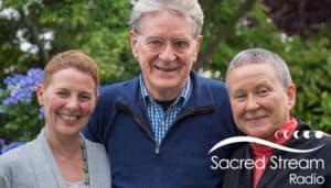 Podcast: Episode 49: Robert Thurman: Part 2