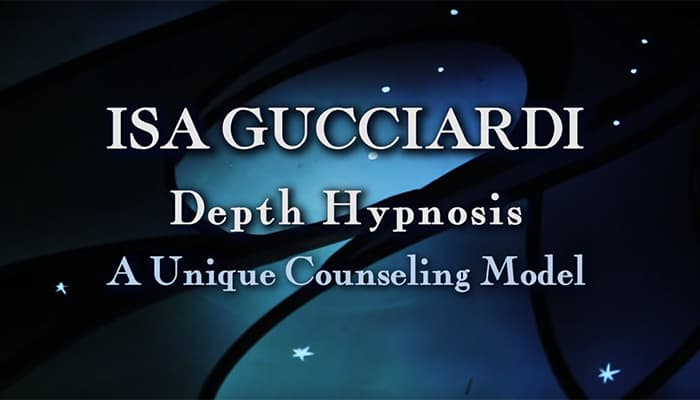 Video: Depth Hypnosis: A Unique Counseling Model