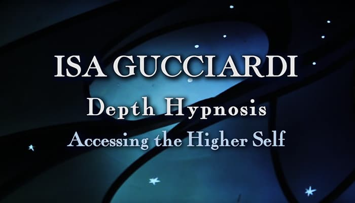 Video: Depth Hypnosis: Accessing the Higher Self