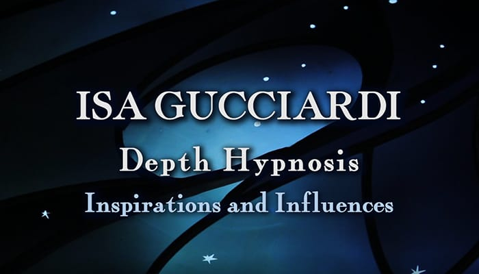 Video: Depth Hypnosis: Inspirations and Influences