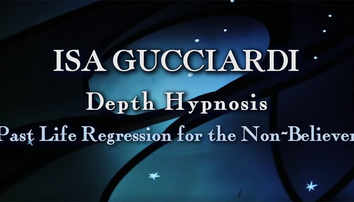 Video: Depth Hypnosis: Past Life Regression for the Non-Believer