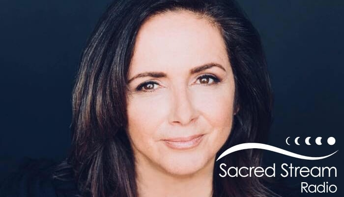 Podcast: Episode 50: Christina Rasmussen