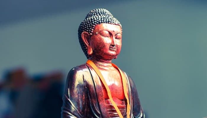 Blog: The Relationship between Tsongkhapa and Manjushri