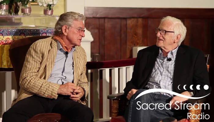 Podcast: Episode 59: Matthew Fox and Robert Thurman: Cultivating Peace in Difficult Times: Part 1