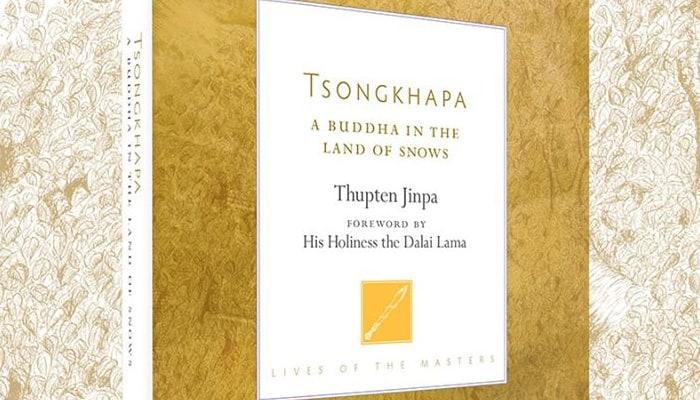 Video: Isa Gucciardi, Ph.D.: Tsongkhapa: A Buddha in the Land of Snows