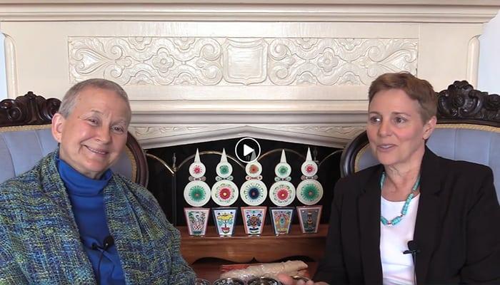 Video: Navigating Coronavirus Fears: Part 2