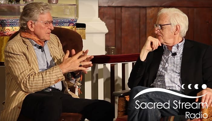 Podcast: Episode 61: Matthew Fox and Robert Thurman: Cultivating Peace in Difficult Times: Part 3