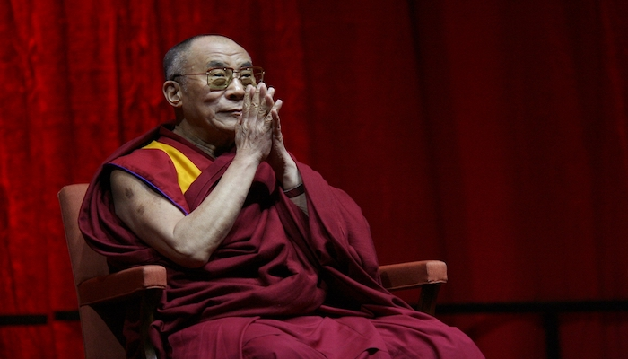 Blog: His Holiness, the Fourteenth Dalai Lama