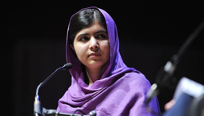 Blog: Malala Yousafzai: Education is for Everyone