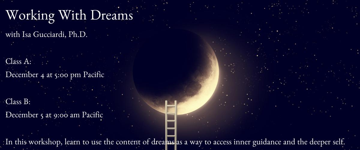Dreams December