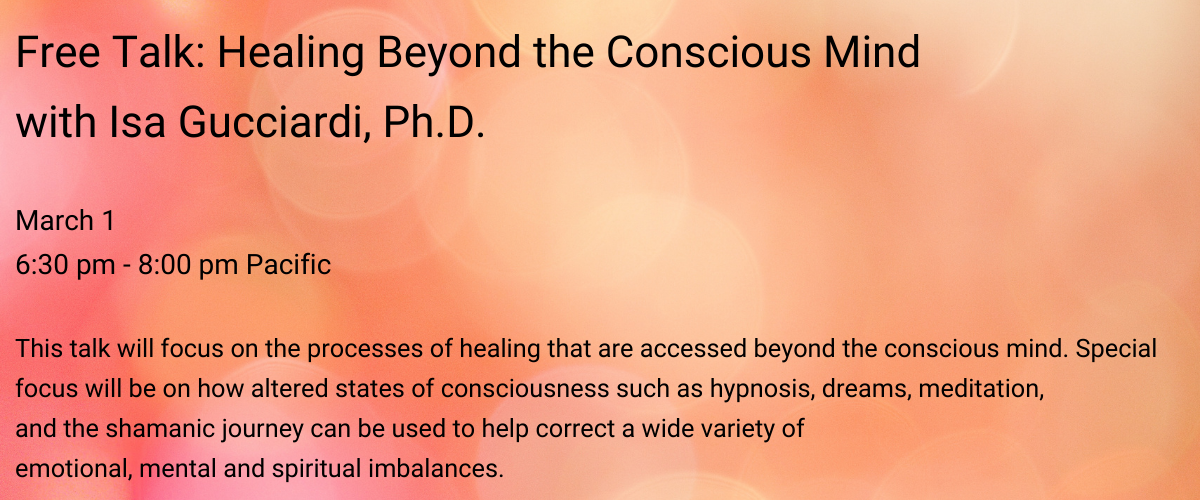 1-Healing Beyond the Conscious Mind_Slider