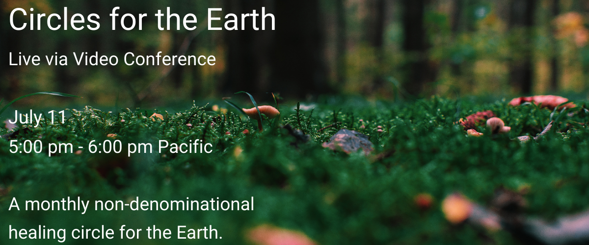 July Circles for the Earth_Slider