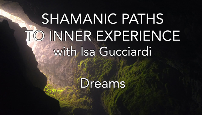Video: Shamanic Paths to Inner Experience: Dreams