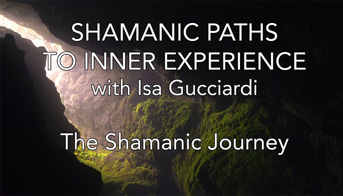 Video: Shamanic Paths to Inner Experience: The Shamanic Journey